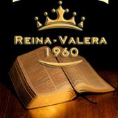 Reina Valera 1960 Santa Biblia icon