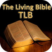 The Living Bible (TLB) + icon