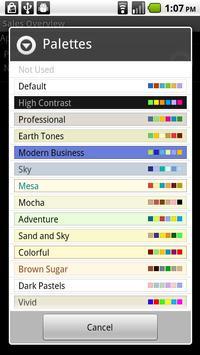 PowerGadgets Mobile apk screenshot