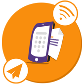 Fax Plus - Send Fax from Phone icon