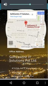 SoftCentric apk screenshot