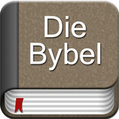 The Afrikaans Bible OFFLINE icon