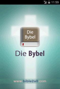 The Afrikaans Bible OFFLINE poster
