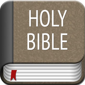 Holy Bible ASV Offline icon