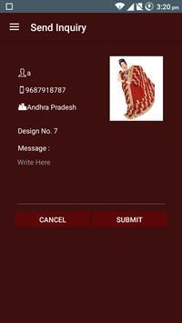 Jayshree Textile apk screenshot