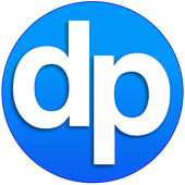 DonorPerfect Mobile icon
