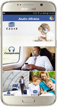 Audio Libraria poster