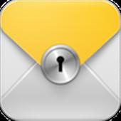 XecureExpress for Mobile 보안메일 icon