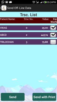 WiFiTail apk screenshot