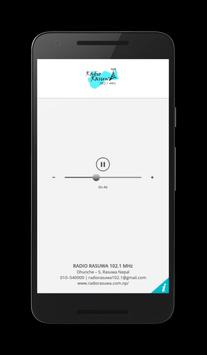 Radio Rasuwa apk screenshot