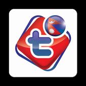 Thamel FM icon