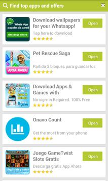 Apps Free Download apk screenshot