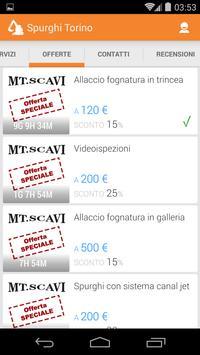 Spurghi Torino apk screenshot