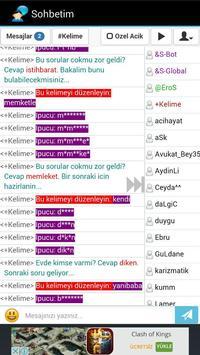 Discussions apk screenshot