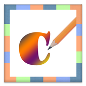 Coloring Book for Children icon