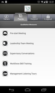 ERM App apk screenshot
