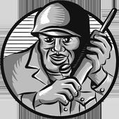 NuClear Walkie Talkie icon