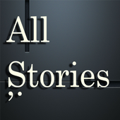 Story App - All stories icon