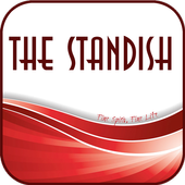 THE STANDISH icon
