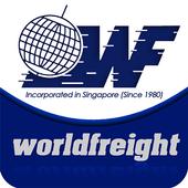 World Freight icon