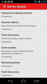 PE Forum 2013 apk screenshot
