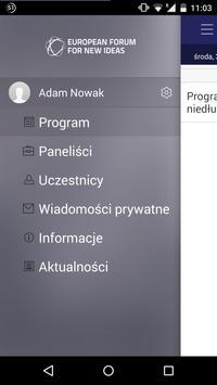 EFNI 2015 apk screenshot