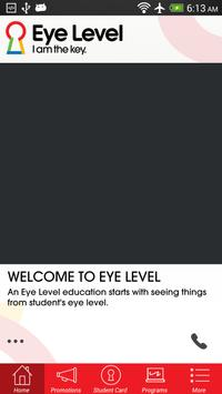 Eye Level Malaysia poster