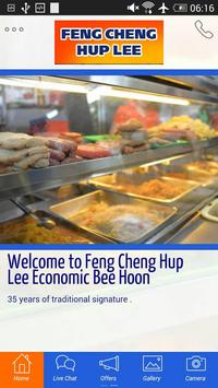 Feng Cheng Hup Lee poster
