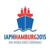 IAPH 2015 icon
