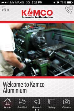 KAMCO poster