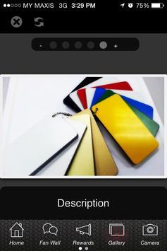 KAMCO apk screenshot