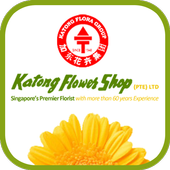 Katong Flower icon