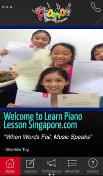Learn Piano Lesson apk screenshot