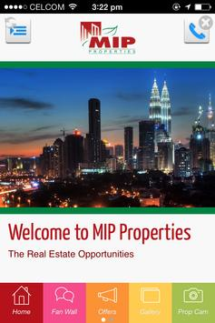 Malaysia Property-Real Estate poster