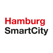 Hamburg Smart City icon