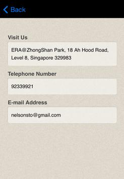 Singapore Property Launches apk screenshot