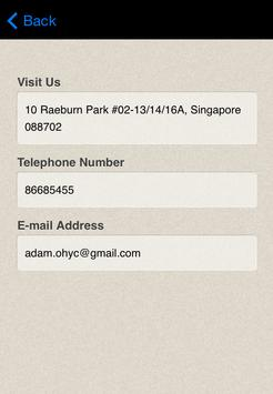 SG Industrial Property Listing apk screenshot