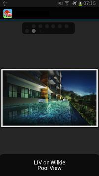 Singapore Property Connect apk screenshot