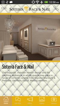 Soteria Group poster
