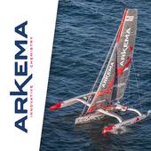 Arkema Sailing icon