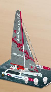 Arkema Sailing apk screenshot