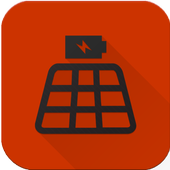 Solar Battery Charger Guide icon