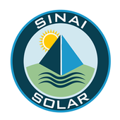 Solar energy system (simple) icon