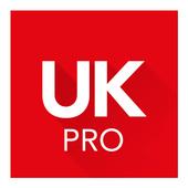 Verisure UK Pro icon