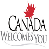 Canada Welcome You icon