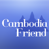 Cambodia Friend. icon