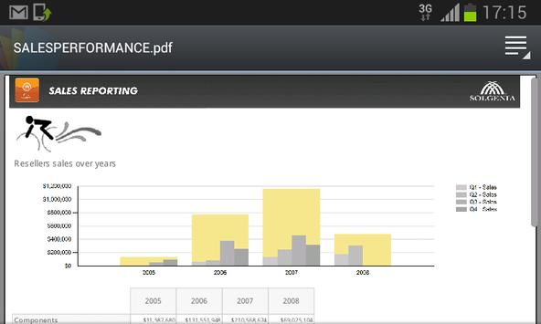 Analysis apk screenshot