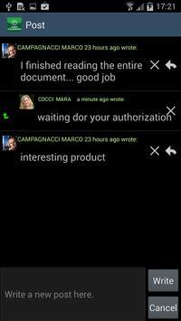 Freedoc for 3 apk screenshot
