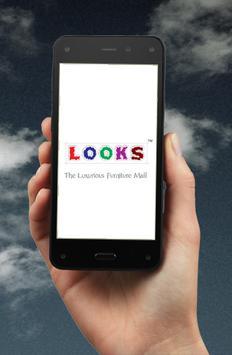 LOOKS LUXURIOUS FURNITURE MALL apk screenshot
