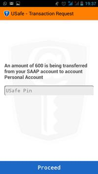 USafe apk screenshot